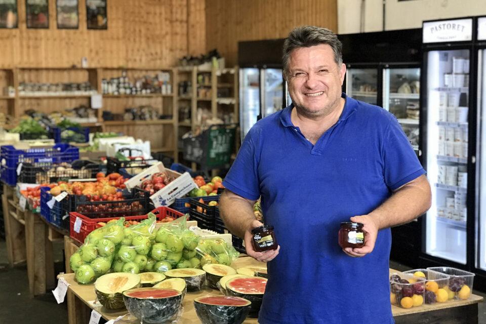 Les melmelades de Verit Fruit de Bellcaire d'Urgell, de nou entre les millors del món